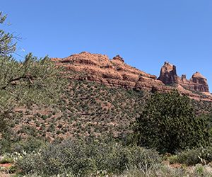 Red Rock Loop