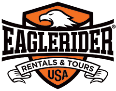 EagleRider Rentals & Tours USA 1992