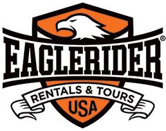 EagleRider Rentals & Tours USA 1992