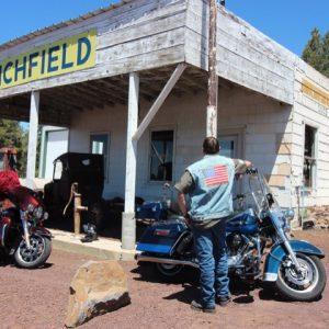 Sedona Easy Rider