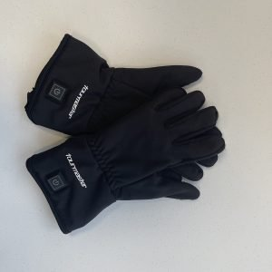 Tourmaster Synergy ProPlus 12v Heated Glove Liners