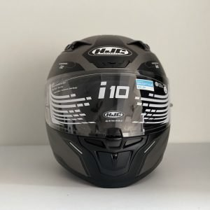 HJC I10 Taze Full Face Helmet – Setup for Bluetooth