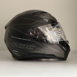 HJC I10 Taze Full Face Helmet – Setup for Bluetooth