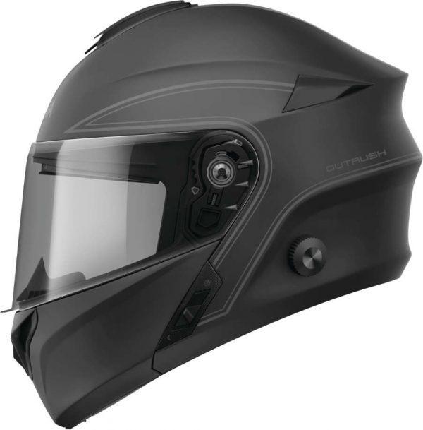 Outrush Sena Modular Full Face Helmet