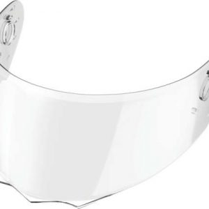 Outrush Clear Replacement Shield